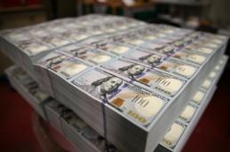 Центробанк впервые за полгода занялся скупкой валюты