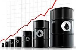 Цены на нефть в США упали ниже 100 долларов