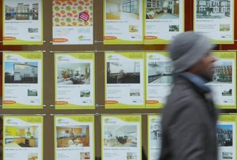 Цены на жилье в Лондоне за месяц выросли на 10 процентов