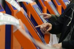 ЦБ ужесточит требования к владельцам платежных терминалов