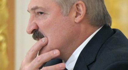 Лукашенко назвал условия передачи гендиректора «Уралкалия» России