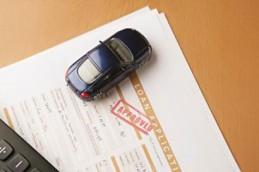 Кредиты на новые иностранные автомобили в банках Москвы