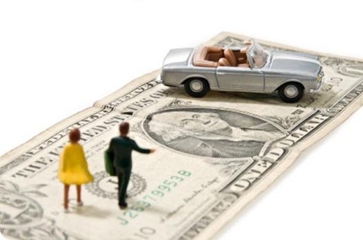 Кэптинговые банки — автокредиты от производителей
