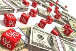 Ставки по кредитам и вкладам могут измениться из-за ослабления рубля
