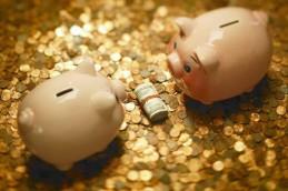 Средняя ставка по вкладам снизилась до 8,35% годовых
