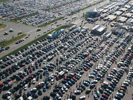 Цена на автомобили вырастет из-за акцизов