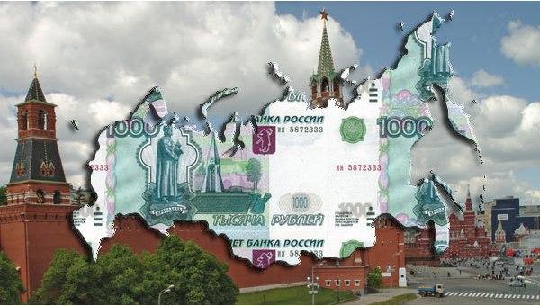 Экономика РФ может ускориться