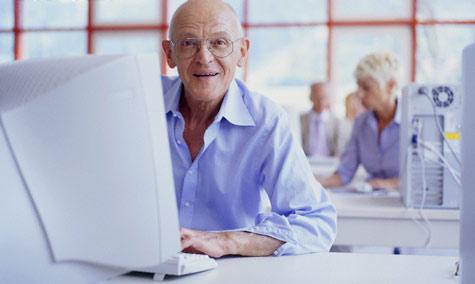 Пенсионеры стали все чаще брать кредиты
