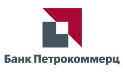 Банк «Петрокоммерц» в первом полугодии получил 31 млн рублей чистой прибыли по МСФО