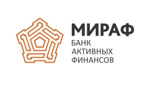 Мираф-Банк понизил ставки по двум вкладам в рублях