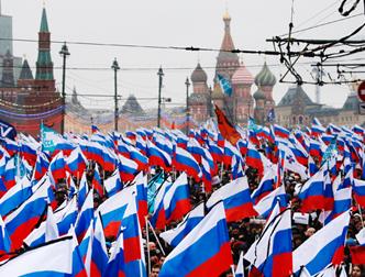 Минэкономразвития: спад в экономике России в марте усугубился