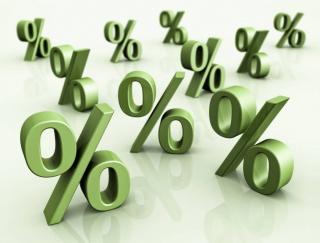 Банкам ограничат размер ставки кредитования юрлиц