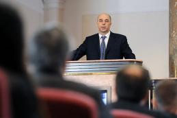 Силуанов предупредил банки о трудностях при возврате выданных украинским заемщикам кредитов