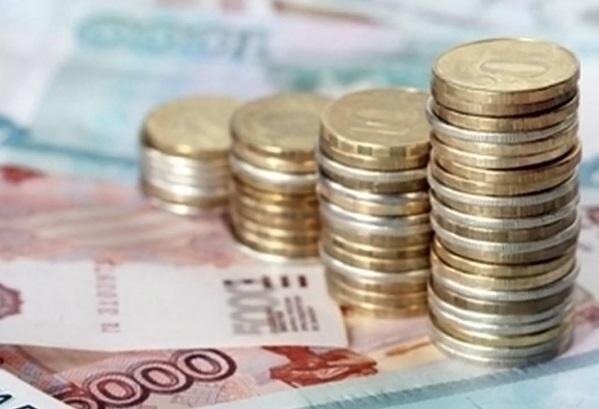 Официальный курс рубля опять вырос