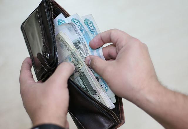 Долговое бремя россиян превысило критический порог