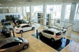 Продажи автомобилей в кредит выросли на 15%