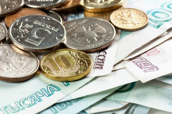 Темпы инфляции в России вышли на уровень 2013 года