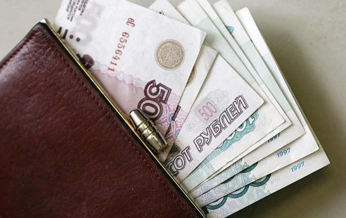 Зарплата россиян догонит прожиточный минимум