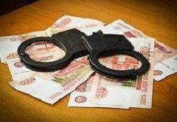 Шохин: каждый пятый бизнесмен в России сталкивался с коррупцией