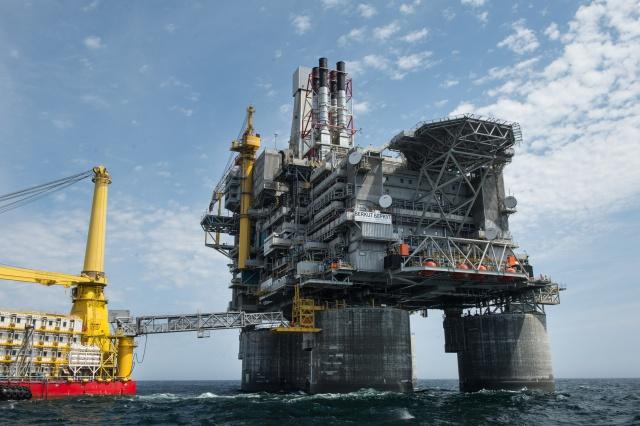 Прибыль «Роснефти» выросла в I квартале на 30,2%