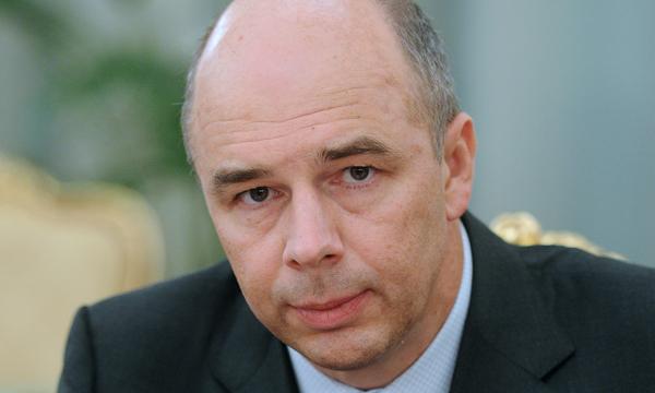 Силуанов допустил отказ от индексации пенсий в 2016 году
