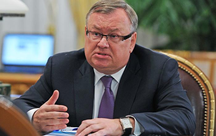 ВТБ согласился реструктурировать долг «Мечела»