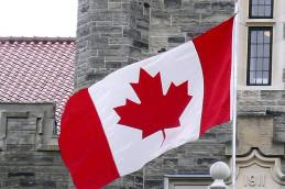 Канада ввела санкции против «Газпрома», «Сургутнефтегаза» и «Ночных волков»