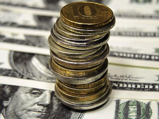 Отмена антироссийских санкций не повлияет на курс рубля