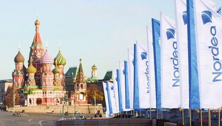 «Нордеа банк» сворачивает сеть в России