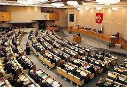 Госдума на три года запретила проверки малого бизнеса