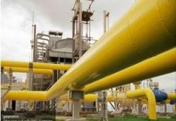 «Газпром» поставил рекорд в объеме экспорта газа в ЕС