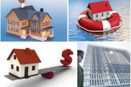 «Газпромбанк» поможет ипотечным заемщикам