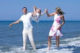 Как отдохнуть за границей с помощью кредита