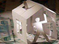 Просрочка по ипотеке в России установила шестилетний рекорд