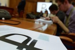 Доллар достиг 65 рублей, евро – 72 рубля