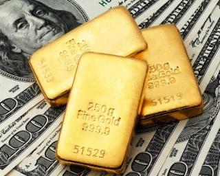 Международные резервы РФ выросли на $400 млн