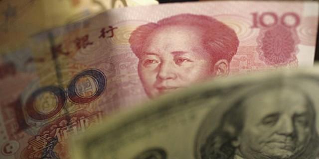 Валютная война закончилась? Юань укрепился на 0,05%
