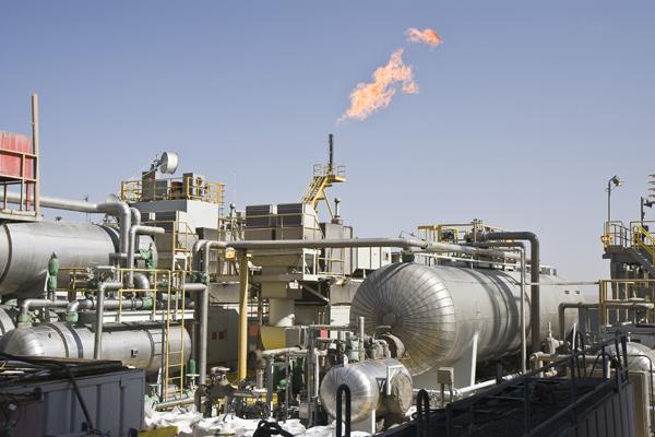 «Газпром» расширит сотрудничество с Китаем