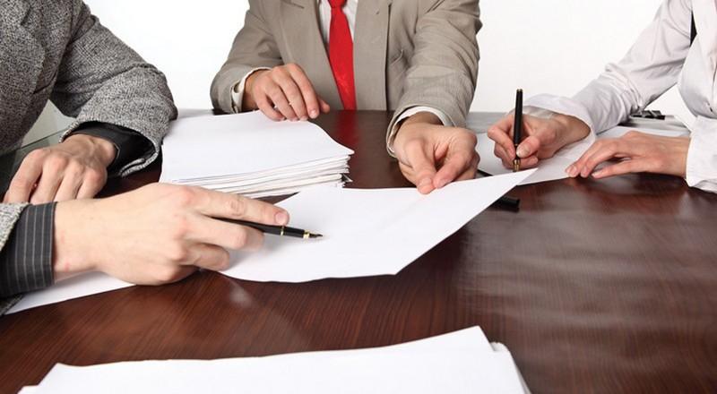Юридические аспекты: адрес для регистрации предприятия