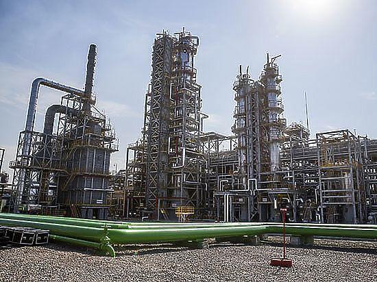 Нефтяной шок: Минэкономразвития прогнозирует 38 долларов за баррель