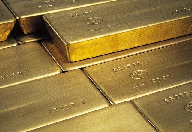 В банке «Адмиралтейский» нашли поддельные золотые слитки