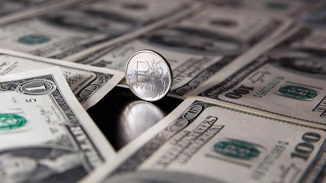 Рубль готов укрепиться еще на 10%