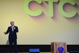 «СТС Медиа» объявила о продаже 75% акций холдингу Алишера Усманова