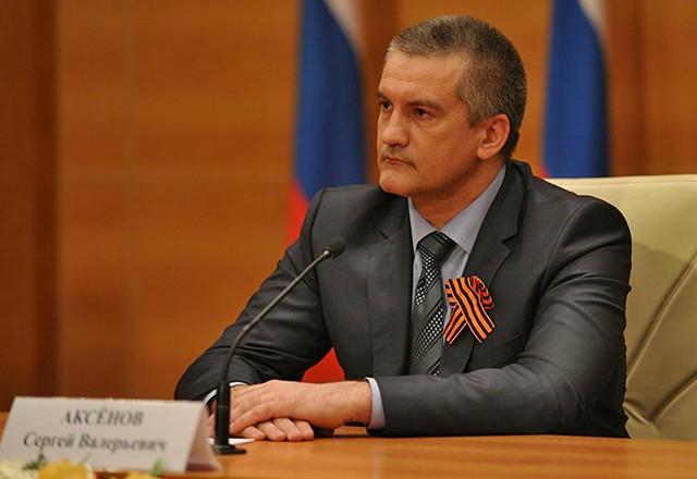 Власти Крыма помогут заводу Фирташа, оставшемуся без поставок сырья из-за блокады