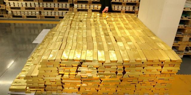 Новый «золотой» скандал: банки манипулировали ценами