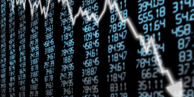 Последствия обвала фондового рынка