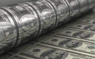 Спрос банков на валюту упал после стабилизации рубля