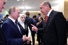 Турция подала иск к «Газпрому»