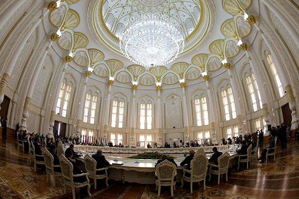 Медведев рассказал об устойчивом положении российской экономики