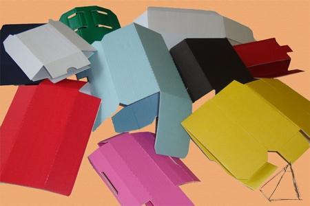 Идея для бизнеса: производим упаковочные материалы